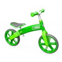 Y Volution Y Velo verde (senior) - bicicleta fara pedale