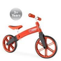 Y Volution Y Velo red (senior) - bicicleta fara pedale