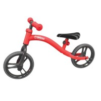 Y Volution Y Velo AIR red - bicicleta fara pedale