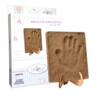 MyBBPrint Sand - Amprenta in nisip