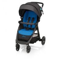 Baby Design Clever - 03 Blue 2017 carucior sport