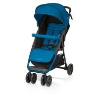 Baby Design Click 05 turquoise 2017 - carucior sport