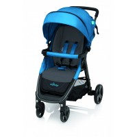 Baby Design Clever - 05 Turquoise 2018 carucior sport
