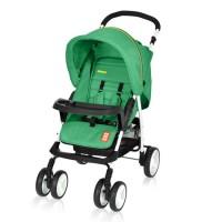 Model L - carucior sport 04 green 2017