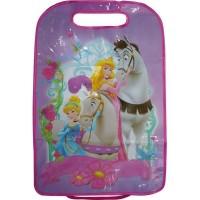 Markas Husa protectoare scaun auto Disneys Princess