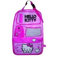 Markas Organizator scaun auto Hello Kitty