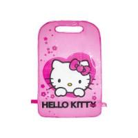 Markas Husa protectoare scaun auto Hello Kitty