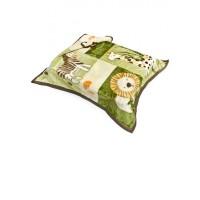 Patura acril - Safari verde 91x102