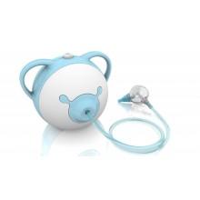 Nosiboo - Aspirator nazal electric blue