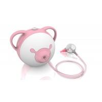 Nosiboo - Aspirator nazal electric pink