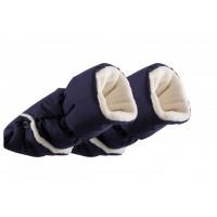 Melange Blue - Manusi pentru carucior 9305
