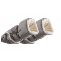 Melange Light Grey - Manusi pentru carucior 9305