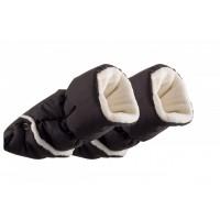 Black - Manusi pentru carucior 9305