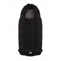 City sac de iarna 100 cm - Black / Grey - 9545