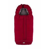 City sac de iarna 100 cm - Red / Grey - 9545