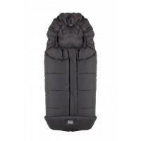 City sac de iarna 100 cm - Dark Gray / Grey - 9545