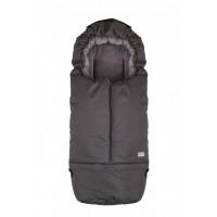 Carry On sac de iarna 80 cm - Dark Grey / Grey - 9845