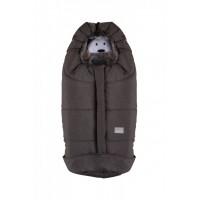 sac de iarna 80 cm - Dog Melange Chocolate / Grey - 9205