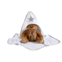Albero Mio Prosop de baie cu gluga - K090 Star Miracle