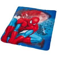 Markas Paturica Spiderman