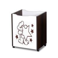 Safari Ursulet - cutie depozitare jucarii