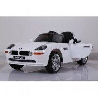 MASINUTA ELECTRICA BMW Z8