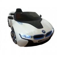 MASINUTA ELECTRICA BMW I8