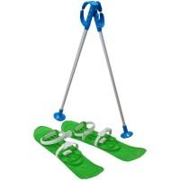 Skiuri Junior - Verde