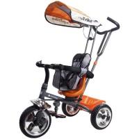 Tricicleta Super Trike - Orange