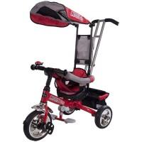 Tricicleta Lux - Rosu