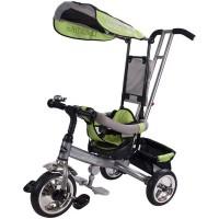 Tricicleta Lux - Verde
