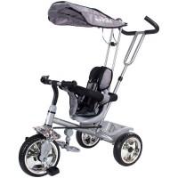 Tricicleta Super Trike - Gri