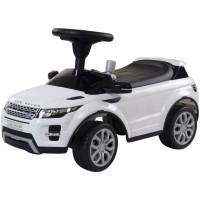 Masinuta Range Rover - Alb