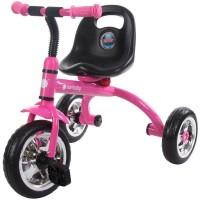 Tricicleta Basic - Roz