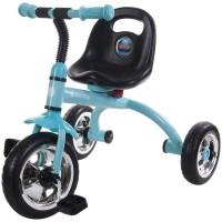 Tricicleta Basic - Turcoaz