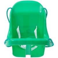 Leagan Din Plastic - Verde Inchis