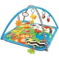 Centru de joaca cu pernita Zoo