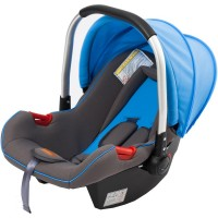 Scaun auto nou-nascuti Mamakids 0-9 kg - Albastru