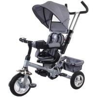 Tricicleta Confort Plus - Melange Gri