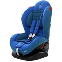 Scaun auto Swing - Melange Blue