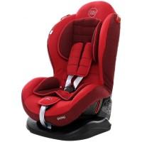 Scaun auto Swing - Melange Red