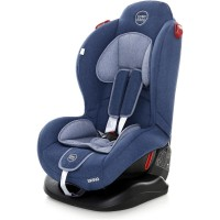 Scaun auto Swing - Melange Dark Blue