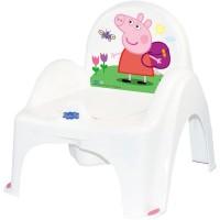 Olita tip scaunel Peppa Pig, Roz