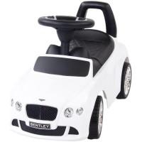 Masinuta Bentley - Alb