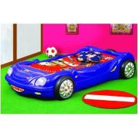 Patut Bobo Car - Albastru